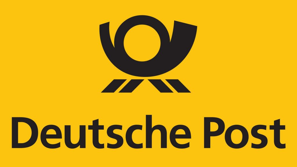 Deutsche Post ein mailwork Partner